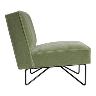 Luther Conover Pacific Lounge Chair, Circa 1952 For Sale