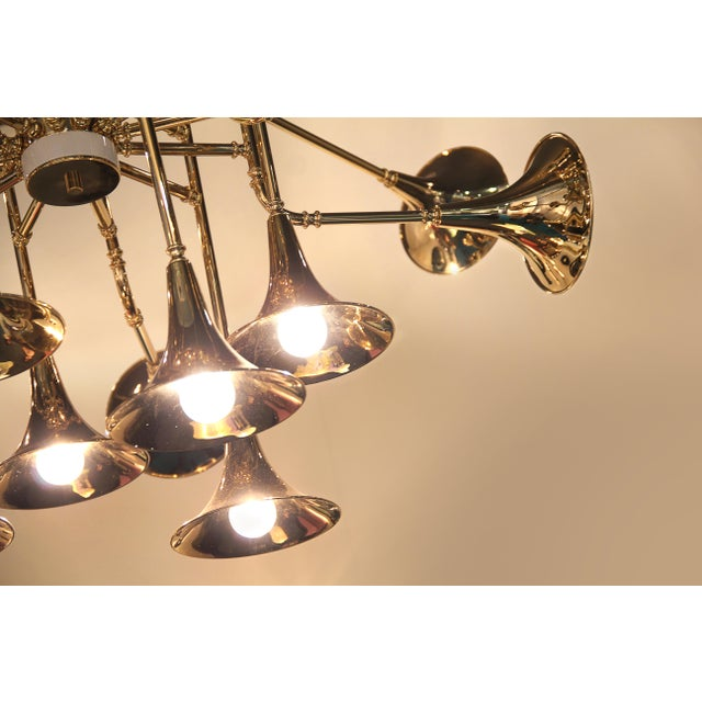 Botti 150 Chandelier From Covet Paris For Sale - Image 12 of 13
