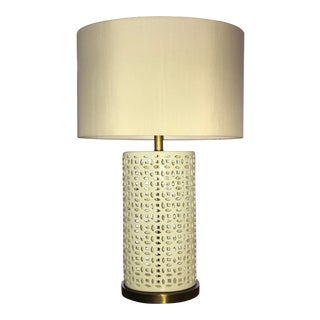 Currey and Company Bellemeade Table Lamp For Sale