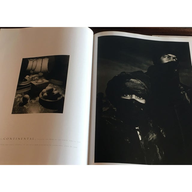 1990s Albert Watson: Maroc Hardcover Photography Art Book For Sale - Image 5 of 10