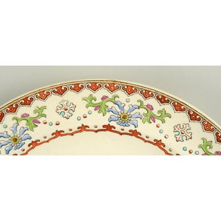 Spode Canton Dinner Plate - Set of 8 Preview