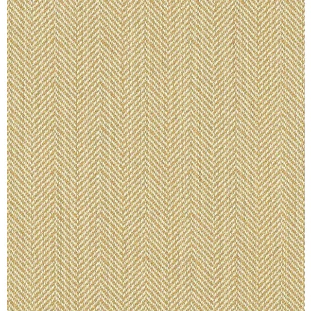 Sunbrella Posh Oat Fabric - 1 Yard For Sale