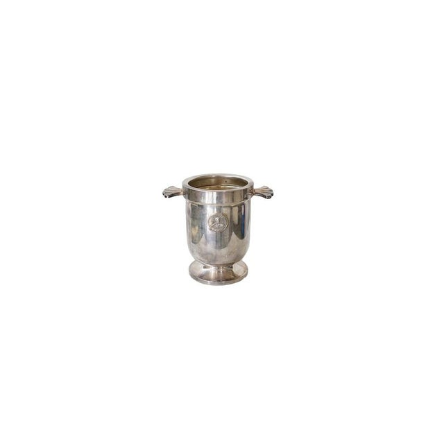 Vintage Ice Bucket For Sale In Nashville - Image 6 of 6