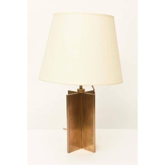 Jean-Michel Frank Pair of Jean-Michel Frank Table Lamps For Sale - Image 4 of 9