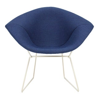 Vintage Mid Century Bertoia for Knoll Diamond Chair For Sale