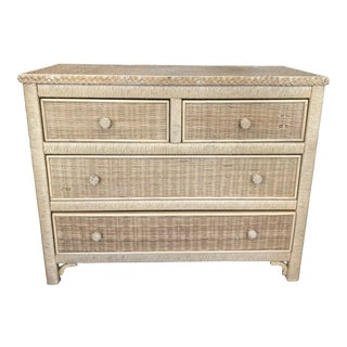 Henry Link Mid Century Set of Drawers
