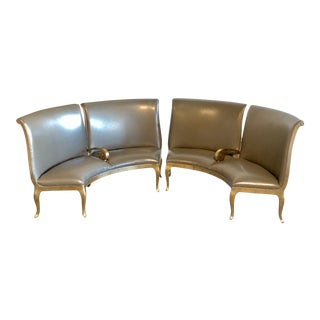 Christopher Guy Banquettes - Set of 2