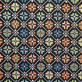 Scalamandre Kirov Fabric Sample For Sale