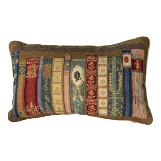 Classical Back Support Pillow For Sale
