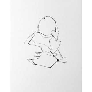 Contemporary Drawing For Sale
