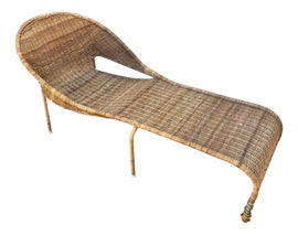 Image of Wicker Patio and Garden Furniture