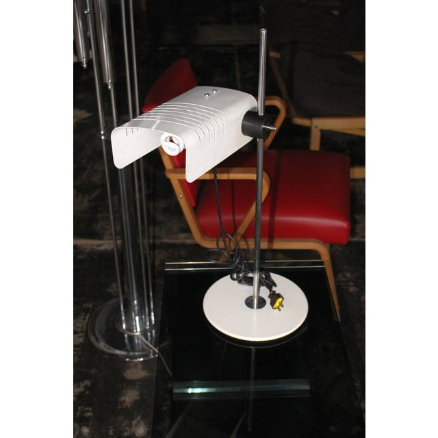 Joe Colombo Spider Table Lamp - Image 4 of 5