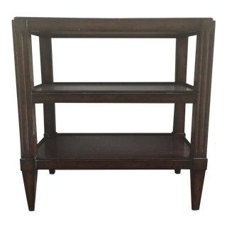 Woodbridge Furniture Swedish End Table