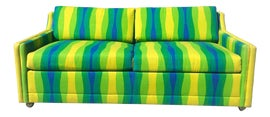 Image of Abstract Sofas