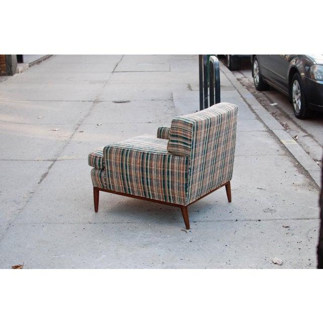 T. H. Robsjohn-Gibbings Attributed Club Chair - Image 3 of 6