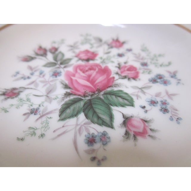 Pastaud Limoges Vintage French Trinket Dish - Image 4 of 6