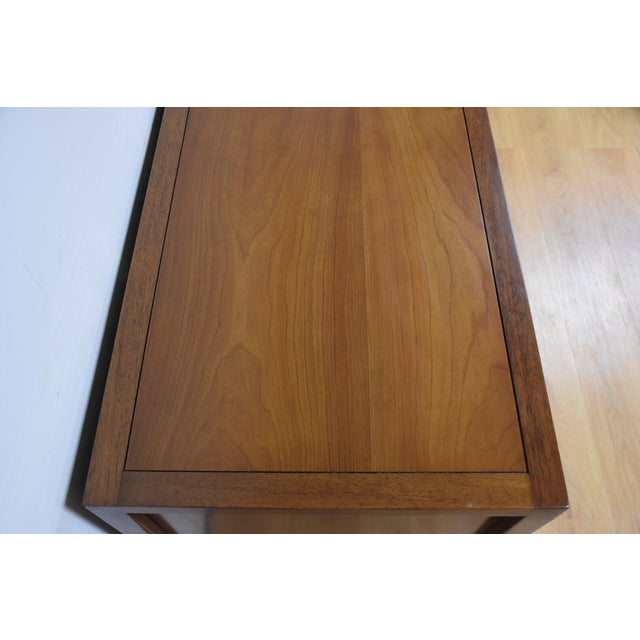 John Van Koert for Drexel Counterpoint Credenza For Sale - Image 7 of 11