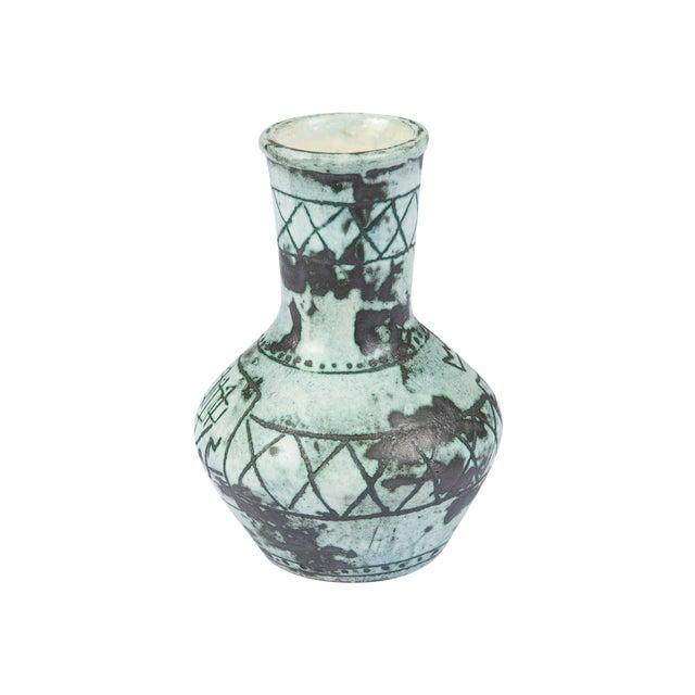 Jacques Blin Studio Unica Vase - Image 1 of 4
