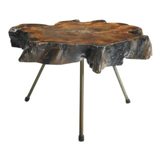 Carl Aubock Table For Sale