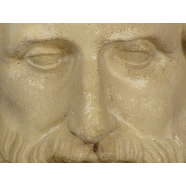 Composition Bust of Euripides - Image 7 of 11