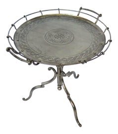 Image of Accent Tables in Boise