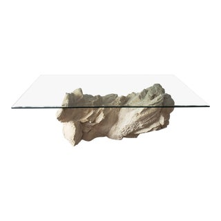 Sirmos Quarry Coffee Table For Sale