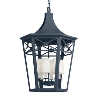 Bennington Lantern, Hale Navy For Sale