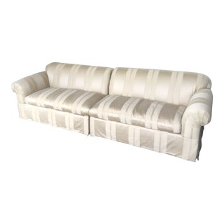 A. Rudin Custom Sofa For Sale