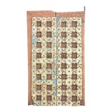 Image of Antique Indian Temple Doors For Sale