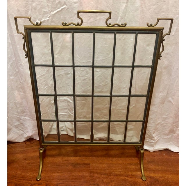 This is a quality piece of work sure to add glam to any room it graces.