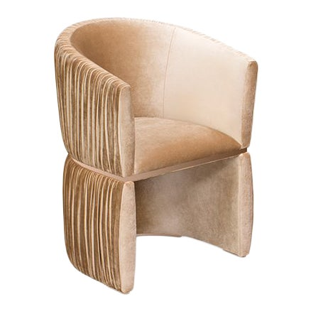Cuff Chair From Covet Paris For Sale