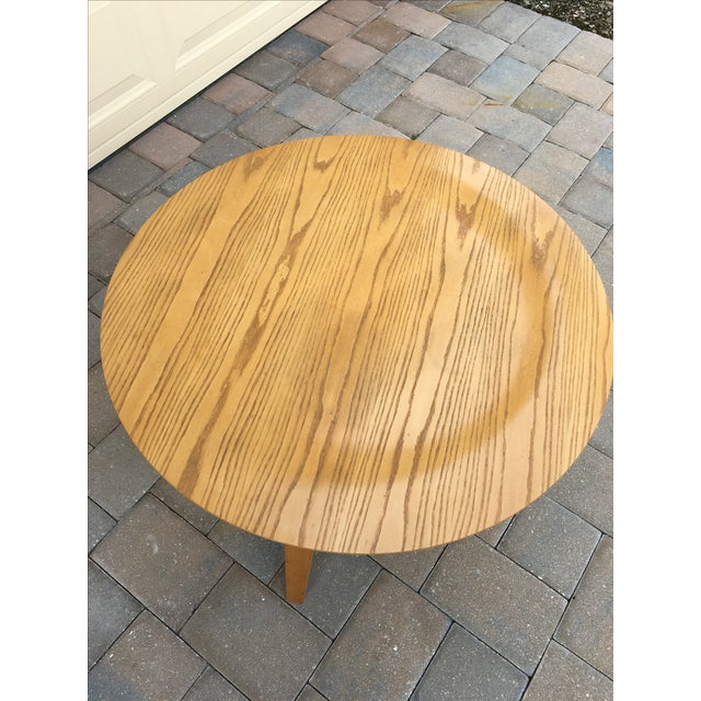 Eames Molded Plywood Coffee Table - Image 3 of 4