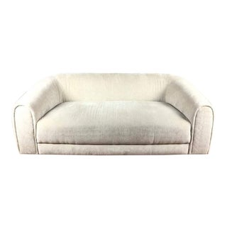 West Elm Contemporary Upholstered Sofa