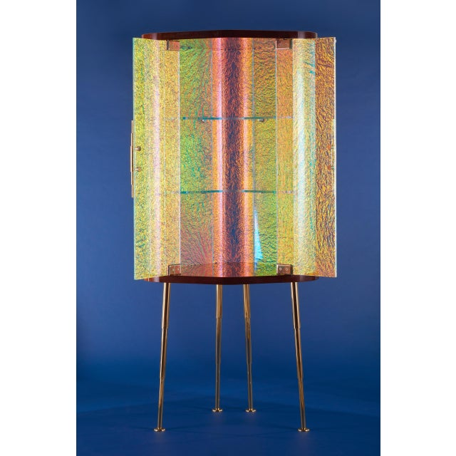 Abstract Customizable CRAZY BAR For Sale - Image 3 of 9