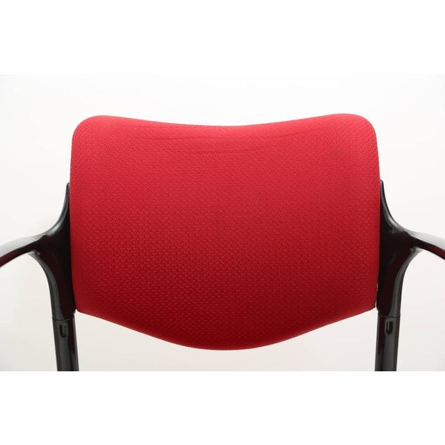 Herman Miller Set of Four Herman Miller Mod Chairs, 1960s, Usa For Sale - Image 4 of 8