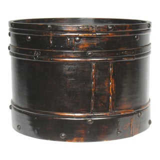 Large Chinese Grain Storage Canister For Sale