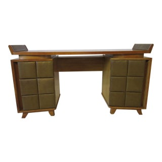 Gilbert Rohde Vanity for Herman Miller For Sale