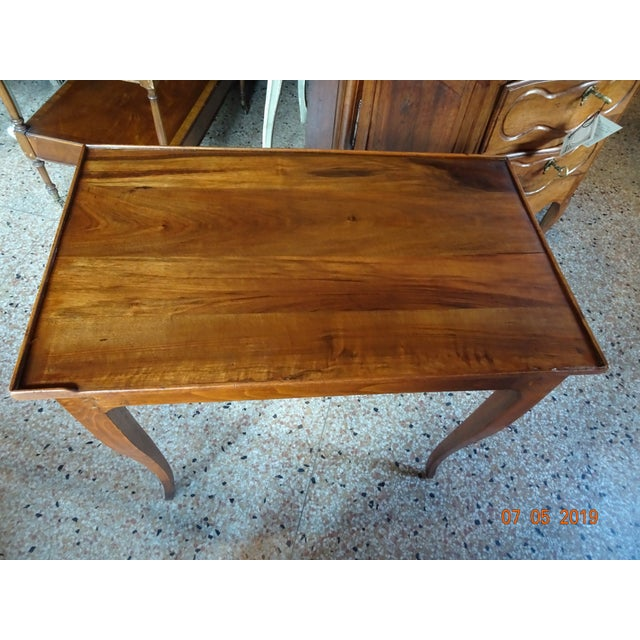 French 19th Century Side Table For Sale - Image 4 of 12