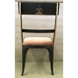 Vintage Early Regency Gustavian Bellman Chairs- Set of 6 Preview