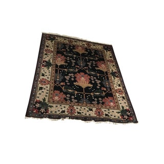 Persian Mogul Tribal Carpet - 8' x 10'
