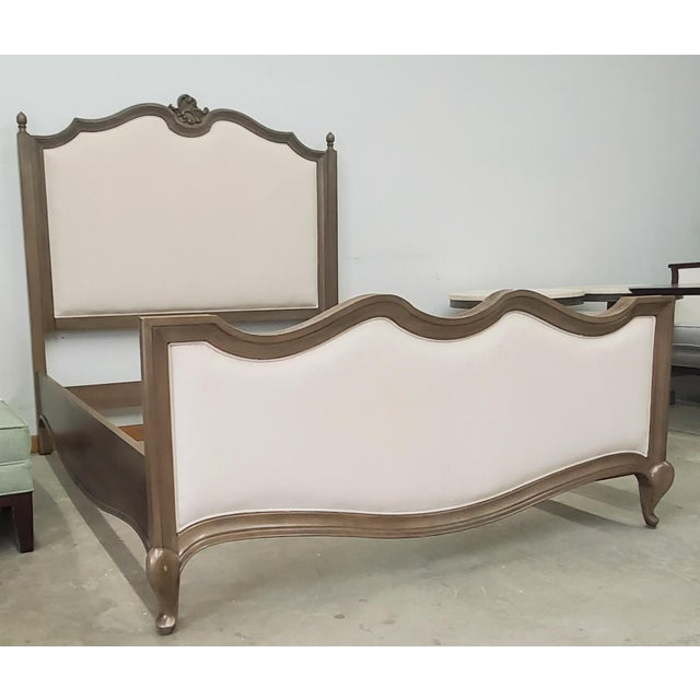 Thomasville Furniture Parisian, French Country Queen Bed