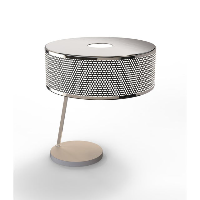 Marcus Table Lamp From Covet Paris For Sale - Image 13 of 13