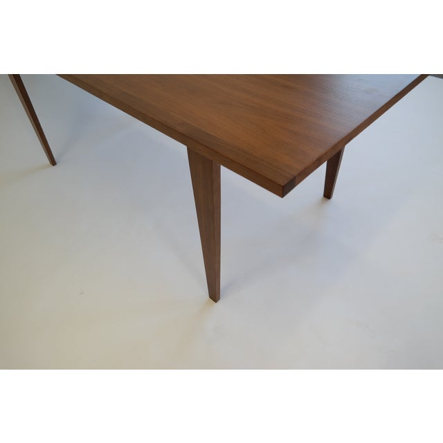 Norman Cherner Dining Table - Image 5 of 11