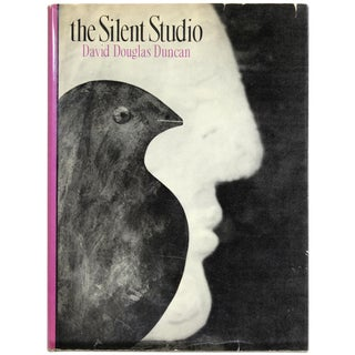 The Silent Studio, First Edition For Sale
