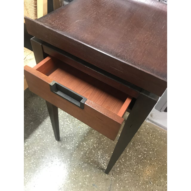 Japanese Style Table For Sale - Image 5 of 5