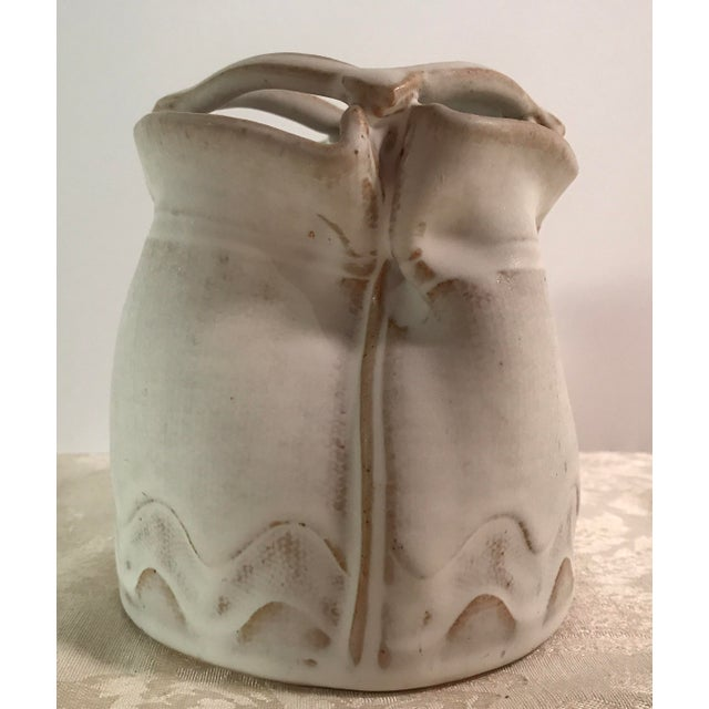 Studio Pottery Indian Planter - Image 4 of 8
