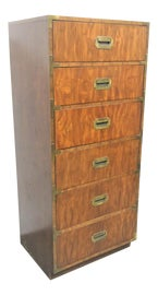 Image of Dixie Furniture Co. Chests of Drawers
