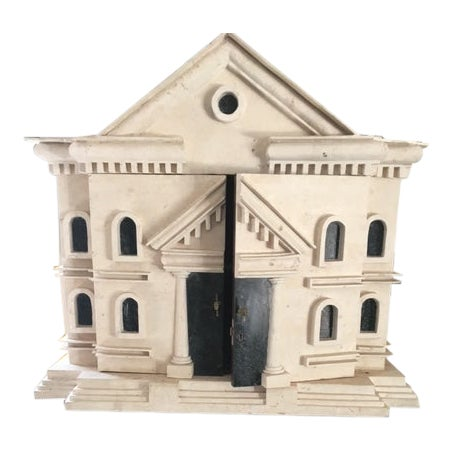 Marble Mansion Liquor Cabinet, America For Sale