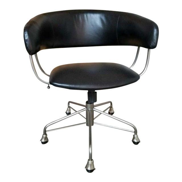 timeless design ea9e3 afe47 West Elm Halifax Office Chair