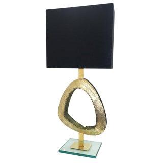 Vuoto Table Lamp by Daniele Bottacin for Gaspare Asaro For Sale